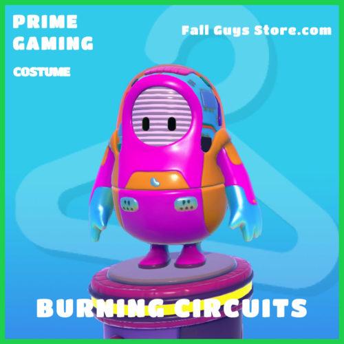Burning-Circuits