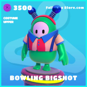 bowling bigshot upper