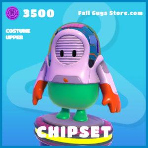 chipset uncommon costume upper fall guys skin