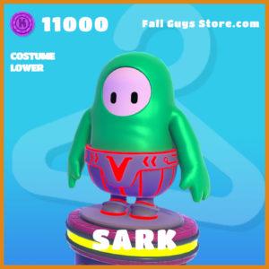 sark legendary costume fall guys skin