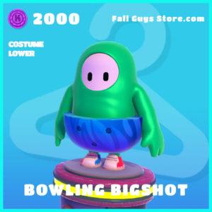 bowling bigshot costume lower fall guys skin