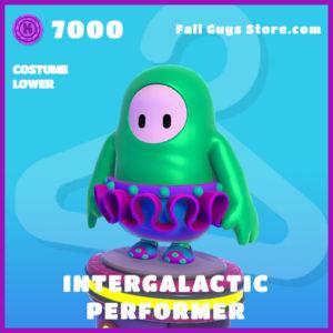 intergalactic performer epic costume lower fall guys skin