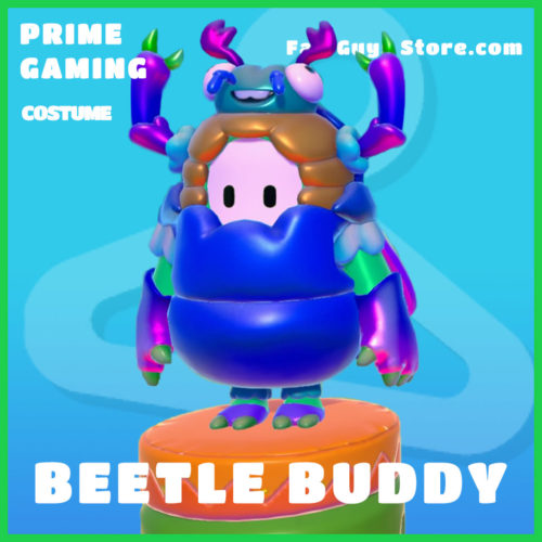 Beetle-buddy