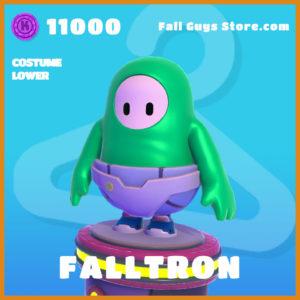 Falltron legendary costume lower fall guys skin