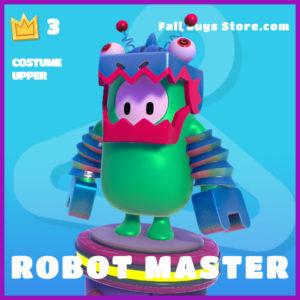 robot master epic sotume upper fall guys skin