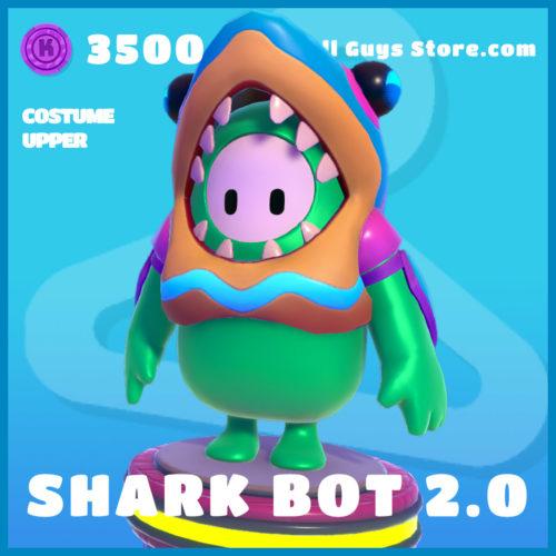 Shark-Bot-2.0-upper