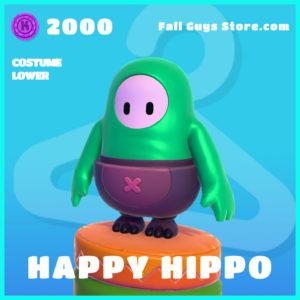 happy hippo common costume lower fall guys skin