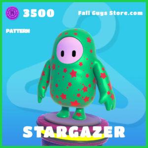 stargazer rae pattern fall guys item