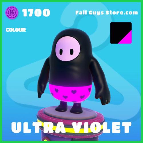 ultra-violet-colour