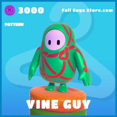vine-guy-pattern