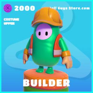 builder common costume upper fall guys skin