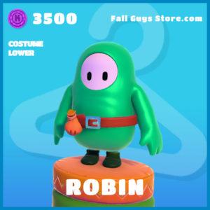 robin uncommon costume lower fall guys skin