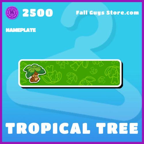 Tropical-Tree-nameplate