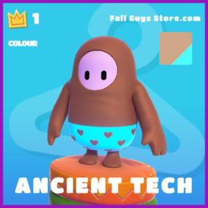 ancient tech epic fall guys colour item