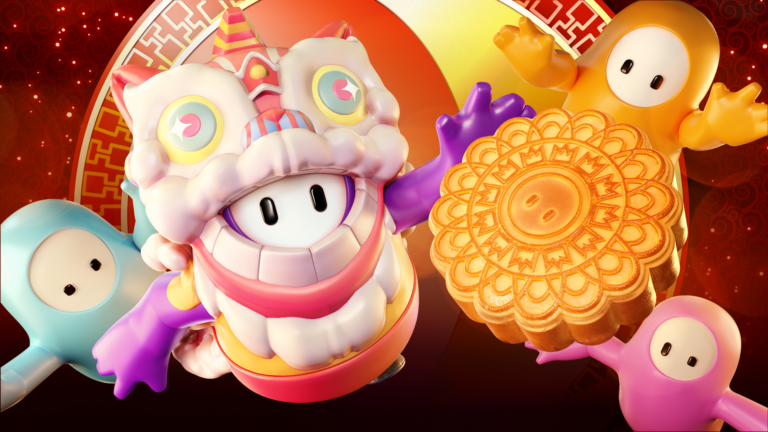 Fall Guys: Fall into exclusive rewards at the Fall Festival!