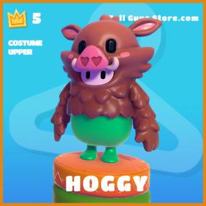 hoggy legendary costume upper fall guys skin
