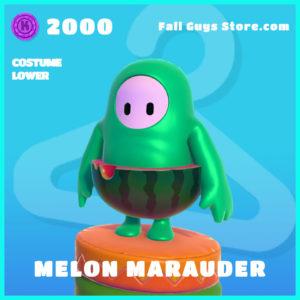 melon marauder common costume lower fall guys