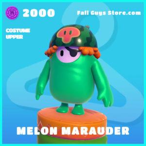 melon marauder common costume upper fall guys